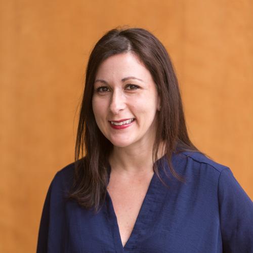 Danielle M. Davis MBA