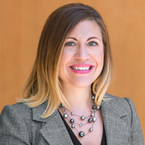 Jenna J. Horrigan, AIA, LEED BD+C